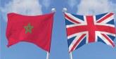 Maroc-Royaume-Uni : 2,2 milliards de livres sterling cumulés en 2018