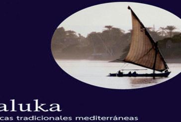 L'ensemble Faluka anime les Nuits de Ramadan de l'Institut Cervantès