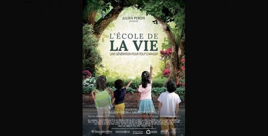 Conférence-débat : Le réalisateur Julien Peron chez La Résidence