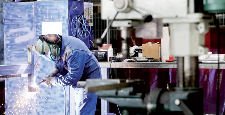 Conjoncture économique : L'activité sectorielle sur un bon trend