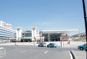 Stratégie d'embellissement et d'allègement de Tanger : De nouveaux équipements communaux ultramodernes à l'extérieur de la ville