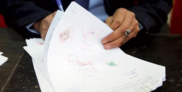 Certification de documents : L'administration traîne les pieds