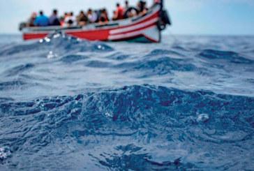 Immigration illégale et traite humaine : Cinq arrestations à Nador