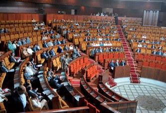 Sitcoms ramadanesques :  Le Parlement  s'en mêle