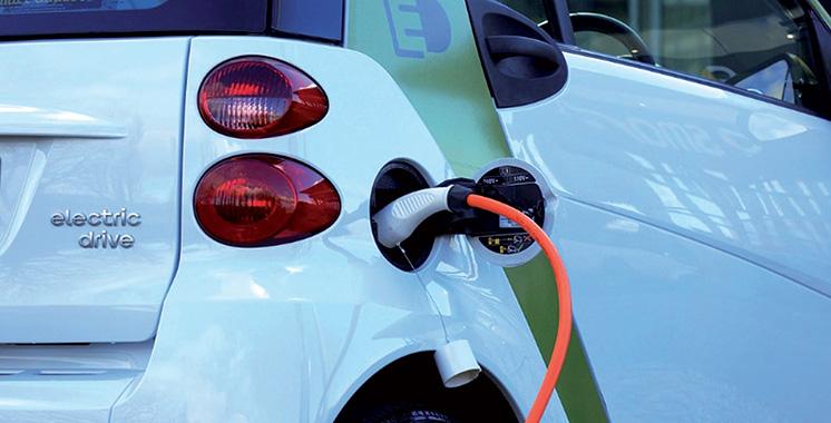Voitures électriques : 6 milliards d'euros pour un projet européen de construction de batteries automobiles