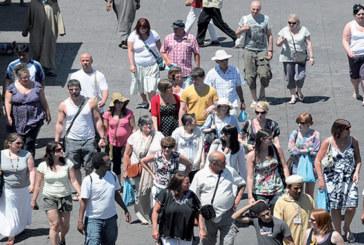 Les arrivées touristiques progressent de 6,6% au S1-2019