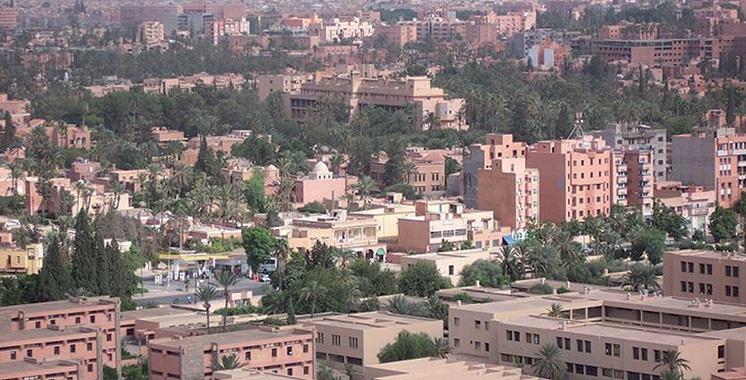 11 millions DH pour des projets INDH à Marrakech