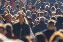 Personnes en âge d'activité : 400.000 de plus chaque année
