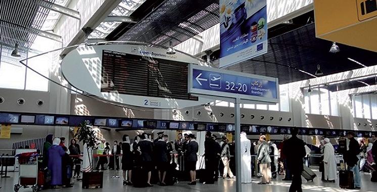 Perturbation du trafic à l'aéroport Mohammed V :  La RAM s'explique