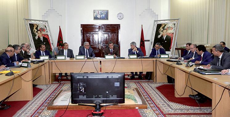 Un programme de plantation de palmier dattier mis en place en 2009 dans le cadre du PMV: L'objectif de  3 millions de palmiers atteint