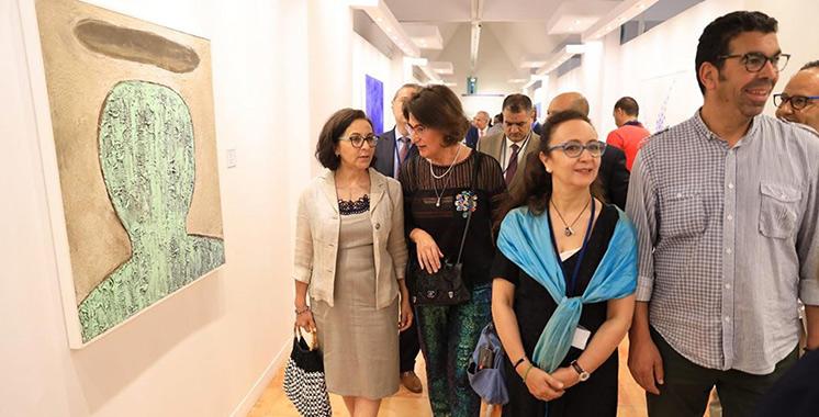 Asilah : Et de quatre pour les Printemps des arts