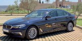 BMW transporteur officiel du Festival Mawazine