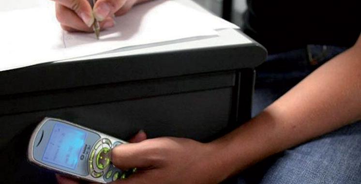 Fraude au Bac : 150 personnes interpellées