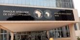 Une première pour l'institution financière africaine : La BAD accorde un don au secteur  privé marocain
