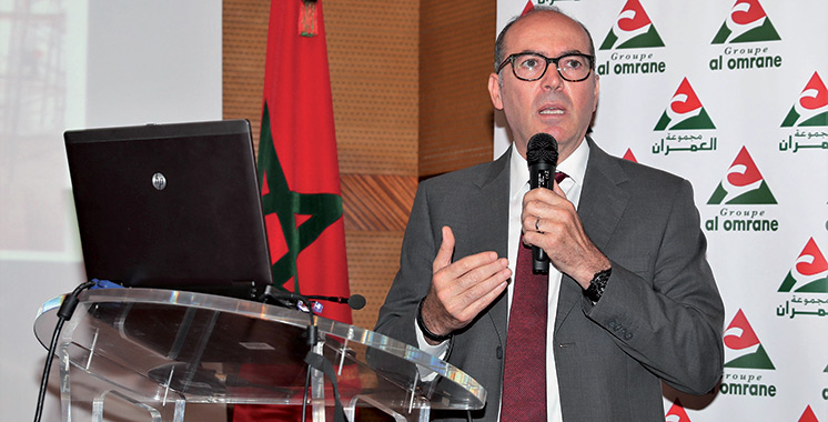 «Al Omrane Expo MDM» remplace  un roadshow international