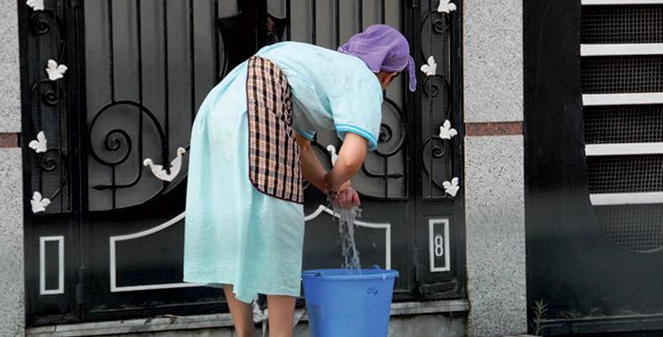 Travail domestique : Parution d'un guide pratique pour l'application de la loi