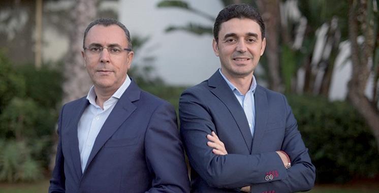 Amith: Boubouh et Skali officiellement aux commandes