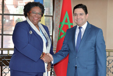 Sahara marocain : La Barbade décide de  retirer sa reconnaissance de la pseudo «rasd»