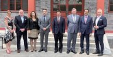 La CCG 1ère institution financière africaine invitée à intégrer le Groupe de Montréal