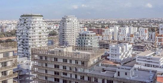 Casa Anfa, nouveau quartier d'affaires de référence de Casablanca
