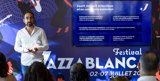 Jazzablanca : 80% des festivaliers ont un accès gratuit