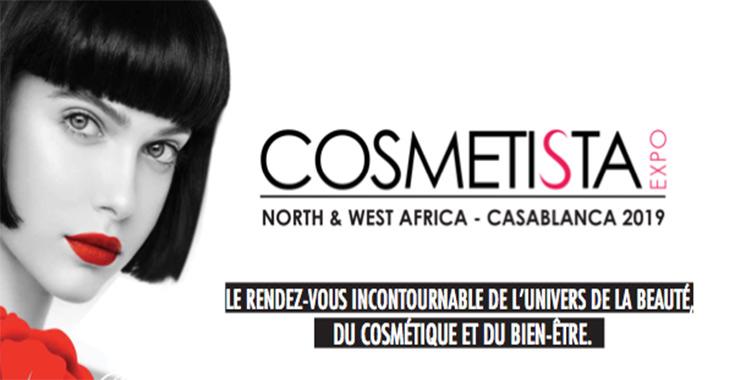 Cosmetista Expo de retour en octobre