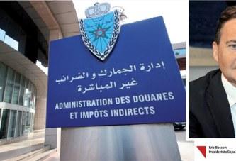 Marquage fiscal: Sicpa Maroc déterminée à renouveler le pacte avec l'ADII