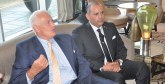 Après l'agression de l'une de ses compatriotes : L'ambassadeur allemand remercie les Tangérois pour leur solidarité