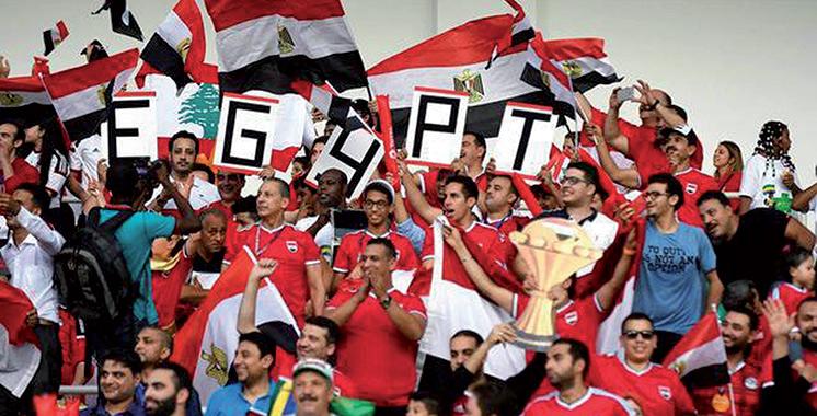 Organisations et sacres : L'Egypte, un règne sans égal