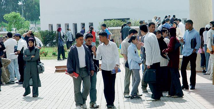 Bourses d'étude : Le service «Minhaty» ouvert jusqu'au 19 juillet