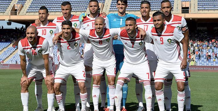 Maroc-Namibie : Le match à ne pas rater