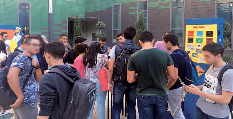 Euromed de Fès remet les diplômes aux  trois premières promotions de Master
