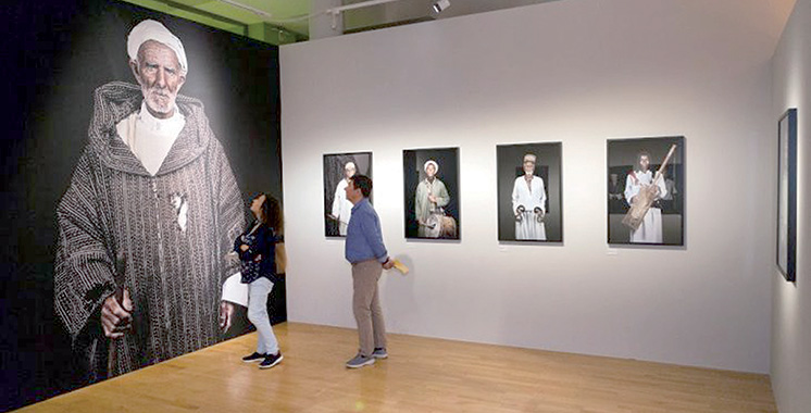 Casa Arabe de Madrid accueille «Les Marocains» de Leila Alaoui