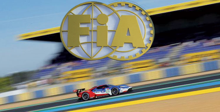 Sport automobile  La FIA lancera ses «Jeux» à Rome