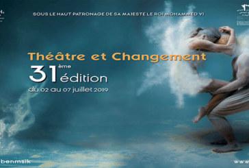 FITUC 2019 :  Une 31ème édition qui interpelle le théâtre et le changement