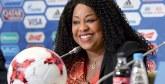 N°2 de la Fifa : Fatma Samoura évaluera la CAF en pleine tourmente
