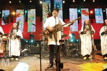 Clôture de la 22ème édition du Festival Gnaoua et musiques du monde : Le succès toujours au rendez-vous