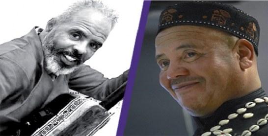 Festival Gnaoua et musiques du monde d'Essaouira : Hassan Hakmoun et Majid Bekkas se produiront  le 21 juin sur la scène Moulay Hassan