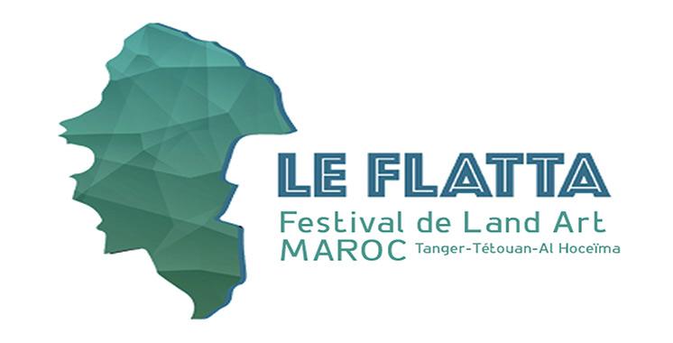 Flatta 2019 : Le Land Art à l'honneur à Tanger
