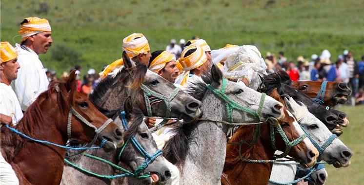 Quelque 200 cavaliers attendus au Festival Mata