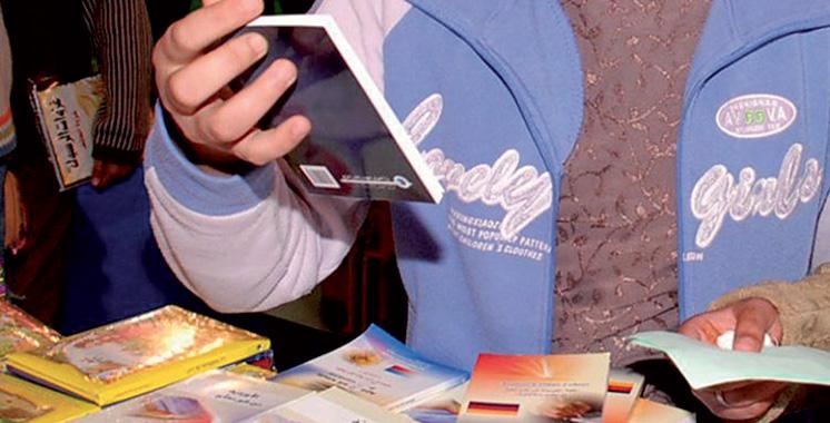 Firdaous Bouzeryouh remporte le «Défi de la lecture arabe» en Allemagne