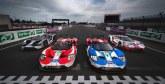 24 Heures du Mans : Participation exceptionnelle de Ford