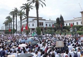 Les étudiants en médecine boycottent les examens