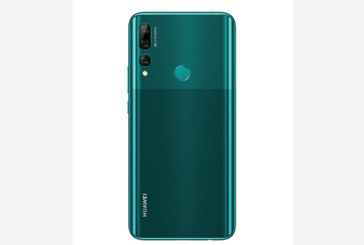 Le Huawei Y9 Prime exhibe ses performances