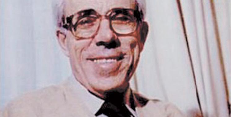 Colloque international en hommage à l'humaniste Haïm Zafrani