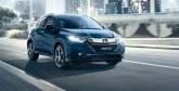 Honda lance son SUV compact HR-V  au Maroc à partir de 209.900 DH