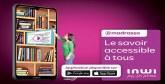Emadrassa, une application pour rendre le savoir accessible à tous