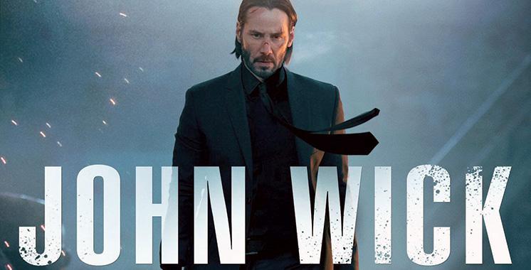 Cinéma : John Wick au sommet de son art