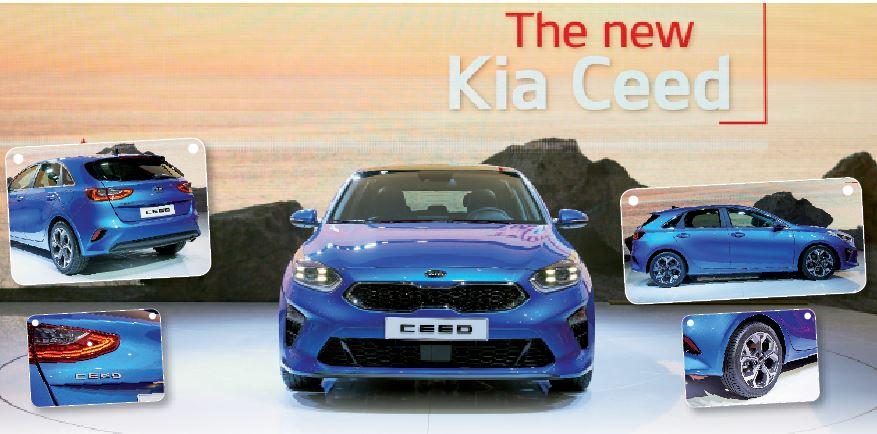 Made in Europe : La nouvelle Kia Ceed débarque au Maroc