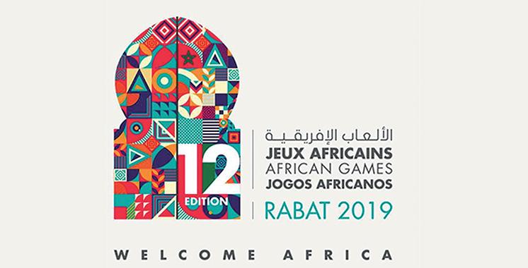 Jeux africains : La sélection nationale masculine de football dans le groupe A